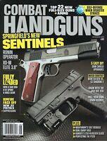 Athlons Combat Handguns   July / August 2020