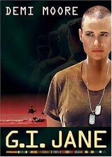 G.I. Jane  DVD 1998 BRAND NEW FAST SHIPPING