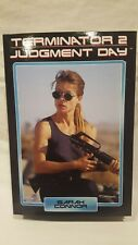 2015 NECA REEL TOYS TERMINATOR 2 JUDGEMENT DAY SARAH CONNOR ACTION FIGURE NEW