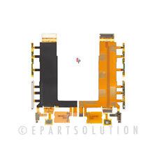 Sony Xperia Z3 Power Volume Button Cable Flex D6653 D6603 D6616 Replacement Part