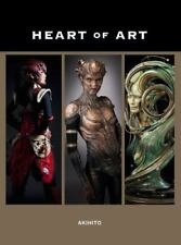 Heart of Art: Welcome to a Small Glimpse Into the Grand World of Special Effects