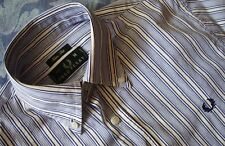 SHIRT camicia FRED PERRY Slimfit  made in Italy  tg.M
