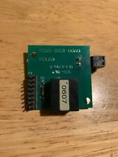 Pelco Stectra Iv Ptz Controller Circuit Board Pc05-0051-00A0 Pre Owned Works