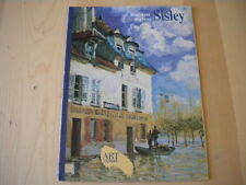 SisleyStevens Mary AnneGiunti2002art dossier175impressionismo arte Nuovo