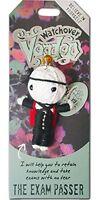 Voodoo ~ Watchover Voodoo Doll ~ Keyring/Bag Charm ~ Many Novelty Characters (2)