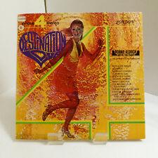 """1969 Ronnie Aldrich """"Destination Love"""" London SP 44135 Gatefold Mint Stereo LP"""