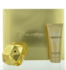 Lady Million By Paco Rabanne Gift Set For Women 2 Pieces