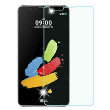 Premium Quality Temper Glass Screen Protector for LG G-Stylo-2 / Stylo 2
