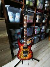 Ibanez rg 320 PG E Gitarre Floydrose inf1 inf2 Humb. Defekt