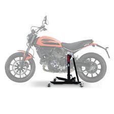 Cavalletto Centrale Constands Power Ducati Scrambler Sixty2 16-19 nero opaco