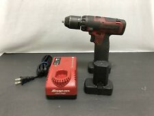 Snap On CDR761 3/8 14.4v Drill Driver With Battery And Charger (15700-1EJ)