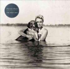 Best Day [LP] by Thurston Moore (Vinyl, Oct-2014, Matador (record label))