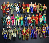 The Corps! Special Forces lanard action figures by random hand broken