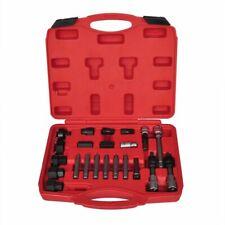 vidaXL 22 pcs Alternator Freewheel Removal Set Pulley Car Vehicle Hand Tool