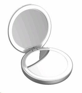 Beurer BS 39 illuminated cosmetics mirror with powerbank 3-YEAR GUARANTEE