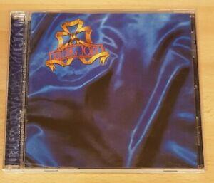 KILLING JOKE 'REVELATIONS' - CD ALBUM REISSUE WITH BONUS TRACK