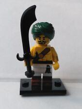 Lego Minifigures Series 16 Desert Warrior Minifigure