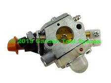 GTS CARBURETTOR CARB ZAMA FIT STIHL FC56 FC70 FS40 FS50 FS56 FS70 STRIMMER NEW