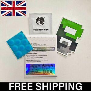 Tiger ICE Skatez SteelSeries Aerox 3 Wireless - Free UK Shipping