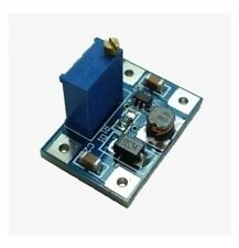 1PCS DC-DC Converter SX1308 2A Step-UP Adjustable Power Module Booster