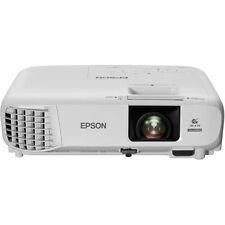 Epson EB-U05 Projector Full HD White