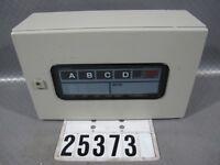 Rittal AE1039 Schaltkasten Anschlusskasten Verteilerkasten mit Inhalt #25373