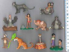 Internationale Dschungelbuch Überraschungseier-Sammlerobjekte