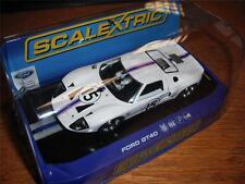 Le Mans Slot Cars