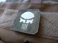 JTG Punisher, GID LASERCUT Patch, ATACS FG