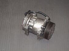 96 97 98 99 00 01 02 Dodge Ram 2500 3500 Truck Diesel AC A/C Compressor  54K