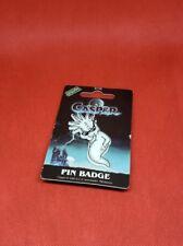 casper the friendly ghost pin Halloween Bin#Z1