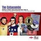 CLUB SOUL VOL.3-THE CATACOMBS CD NEU