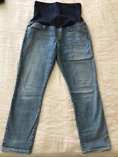 Gap maternity girlfriend style jeans size 30