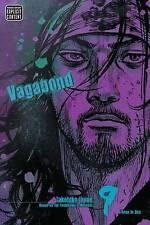 VAGABOND VIZBIG ED GN VOL 09 MR C 101 Vagabond VIZBIG Edition, Inoue, Takehiko,