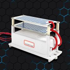 Professional Ozone Generator Air Ozonizer 10g/H 16khz 220V Double Integrated DIY