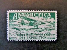 AUSTRALIA, ANTARTICA EXPEDITION CINDERELLA (1954)