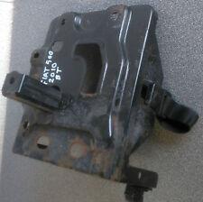 FIAT 500 POP Vassoio BATTERIA base in metallo Staffa Holder Case Box Alloggiamento 2010