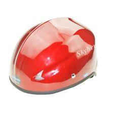 Half face Paragliding helmet SUPER LIGHT summer hang gliding helmet sport helmet