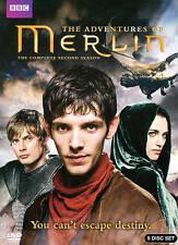 Merlin: Season 2, Acceptable DVDs