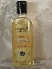 BN AYUURI PURE ALMOND  OIL HAIR + SKINCARE + MASSAGE 150 ml