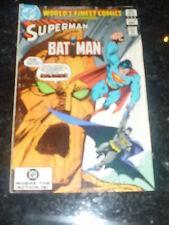WORLDS FINEST COMICS - Vol 43 - No 291 - Date 05/1983 - DC Comic
