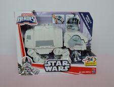 Star Wars Galactic Heroes Imperial At At Fortress Hasbro Disney New