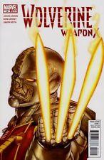 Wolverine - Weapon X (2009-2010) #14
