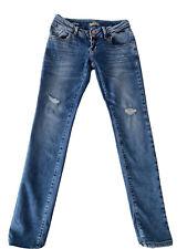 Jeans LTB Julita X Used Effekte 28/30