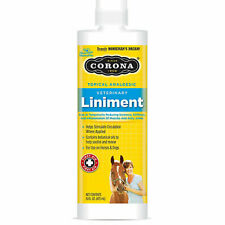Corona Veterinary Liniment