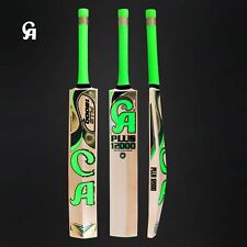 CA Plus 12000 Cricket Full Batting Kit (Bat, Pads, Gloves, Kit Bag) Top Deal