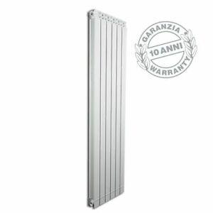 Radiatori Alluminio Termosifone Fondital Garda Dual 80 Elementi 140 160 180 200