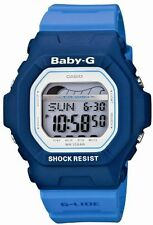 Casio Wrist Watch Baby-G G-Lide Tide Graph Equipped With Blx-5600-2Jf  F/S /c1