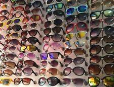 Bulk Wholesale Sunglasses Lot of 20 Pairs Assorted Styles Men Women