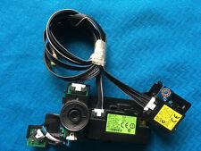 Wii lan, Ein-Aus schalter / IR-Empfänger-einheiten, vom Samsung UE40J6250,